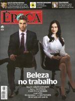 Epoca Magazine [Brazil] (26 September 2011)