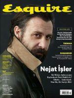 Esquire Magazine [Turkey] (March 2018)