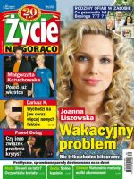 Zycie na goraco Magazine [Poland] (24 July 2014)