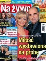 Na żywo Magazine [Poland] (11 February 2016)