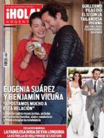 Hola! Magazine [Argentina] (24 June 2016)
