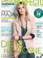 Peso Perfecto Magazine [Poland] (April 2014)