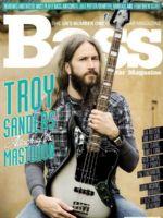 Bass Guitar Magazine [United Kingdom] (December 2014)