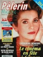 Pèlerin Magazine [France] (7 May 1993)