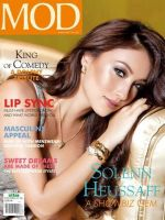 Mod Magazine [Philippines] (July 2013)