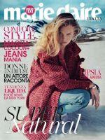 Marie Claire Magazine [Italy] (November 2014)