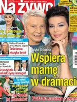 Na żywo Magazine [Poland] (9 July 2015)