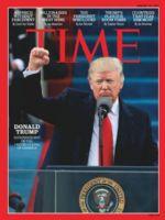 Time Magazine [United States] (30 January 2017)