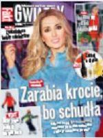 Gwiazdy Magazine [Poland] (24 February 2017)