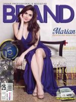 Brand Magazine [Philippines] (August 2015)
