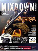 Mixdown Magazine [Australia] (February 2013)
