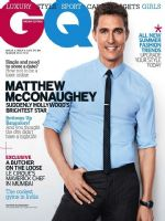 GQ Magazine [India] (March 2014)