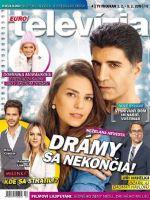 Eurotelevízia Magazine [Slovakia] (2 February 2019)