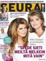 Seura Magazine [Finland] (1 September 2011)