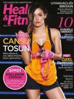 Health & Fitness Magazine [Turkey] (May 2016)