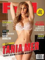 FHM Magazine [Turkey] (June 2015)