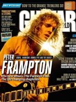 Guitar World Magazine [United States] (July 2019)