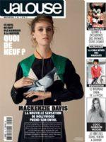 Jalouse Magazine [France] (August 2016)