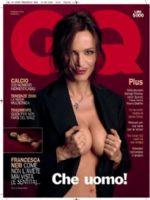 GQ Magazine [Italy] (February 2000)