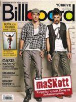 Billboard Magazine [Turkey] (October 2009)