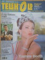 Telehold Magazine [Hungary] (15 September 2003)