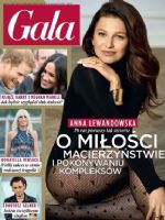 Gala Magazine [Poland] (5 March 2018)