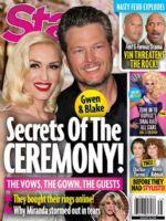 Star Magazine [United States] (29 August 2016)