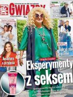 Gwiazdy Magazine [Poland] (9 June 2017)