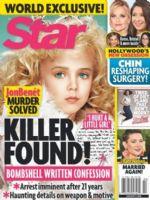 Star Magazine [United States] (8 January 2018)
