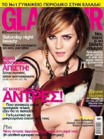 Glamour Magazine [Greece] (November 2012)