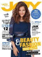 Joy Magazine [Czech Republic] (October 2017)