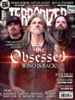 Terrorizer Magazine [United Kingdom] (May 2017)