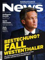 News Magazine [Austria] (1 October 2016)