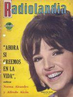 Radiolandia Magazine [Argentina] (December 1966)