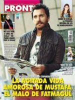Pronto Magazine [Argentina] (6 April 2016)