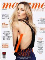 Madame Figaro Magazine [Turkey] (June 2018)