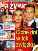 Na żywo Magazine [Poland] (24 September 2015)