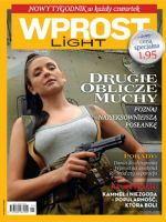 Wprost Light Magazine [Poland] (28 May 2009)