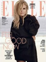 Elle Magazine [Canada] (November 2017)