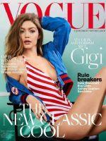 Vogue Magazine [Netherlands] (May 2017)