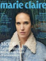 Marie Claire Magazine [France] (October 2017)
