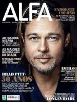 Alfa Magazine [Brazil] (February 2013)