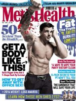 Men's Health Magazine [United Kingdom] (May 2014)