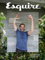 Esquire Magazine [United Kingdom] (March 2018)
