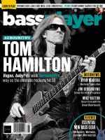 Bass Player Magazine [United States] (August 2019)