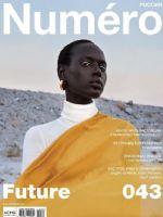 Numero Magazine [Russia] (September 2017)