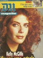 DN Magazine Diário de Notícias Magazine [Portugal] (18 September 1988)