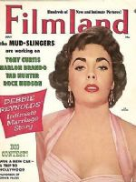 Filmland Magazine [United States] (July 1956)