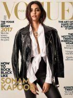 Vogue Magazine [India] (November 2017)