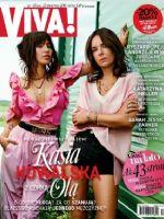 VIVA Magazine [Poland] (23 August 2018)